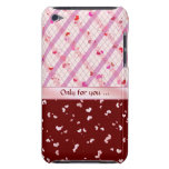 Only for you ... iPod touch cases