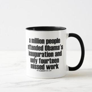 Only fourteen! mug