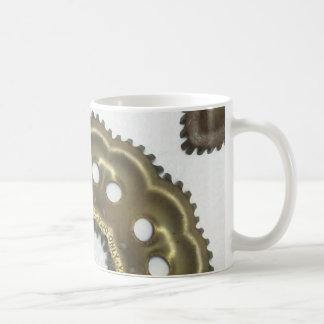 Only Gears Mandala Mugs