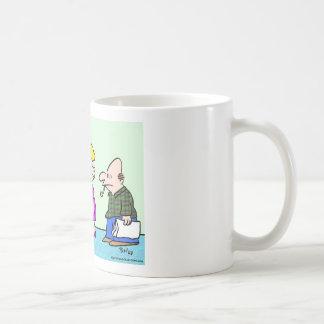 only girl home economics class school coffee mug