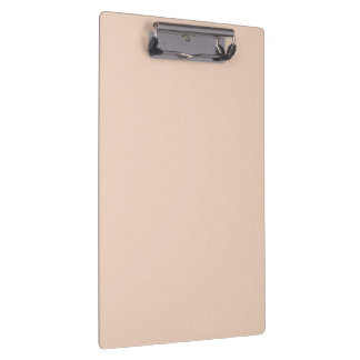 Only gorgeous dusty rose solid color OSCB07 Clipboard