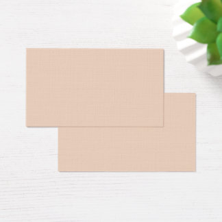 Only gorgeous dusty rose solid OSCB07 background Business Card