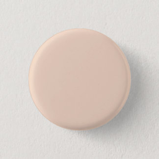 Only gorgeous dusty rose solid OSCB07 background Button
