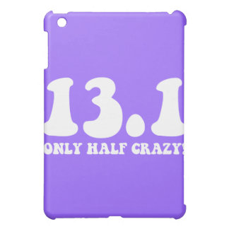 only half crazy cover for the iPad mini