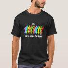 only half crazy T-Shirt