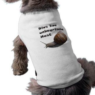 Only koa unbayrische haste shirt
