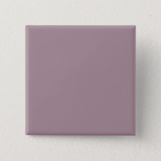 Only lavender dusty pretty solid color OSCB08 Pinback Button