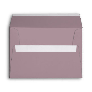 Only Lavender dusty pretty solid OSCB08 background Envelope