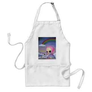 Only Love and Laughter Adult Apron