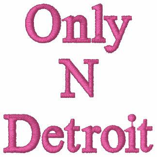 Only N Detroit