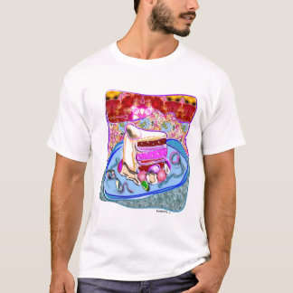 only one slice T-Shirt