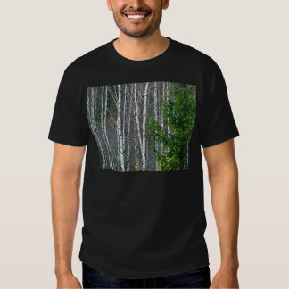 Only Pine Trees T Shirt