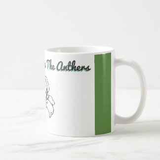 Only Plants Have The Anthers Mug