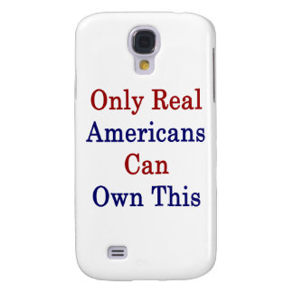 Only Real Americans Can Own This Samsung Galaxy S4 Cover