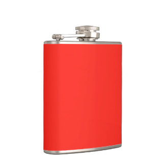 Only red tomato rustic color OSCB35 flasks