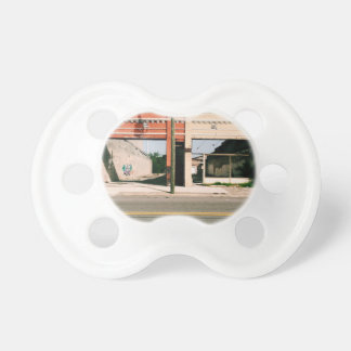 Only Storefronts Remain - Gadsden, AL BooginHead Pacifier