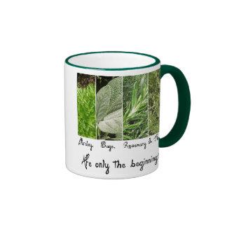 Only the Beginning Mug