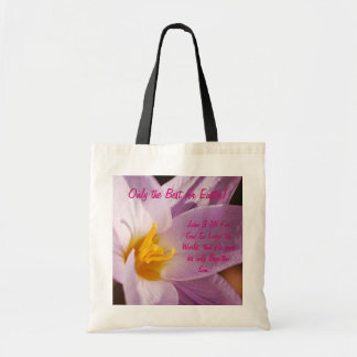 Only the Best for Easter! Tote Bag