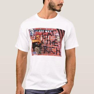 Only The Elite Survive Class War T-Shirt