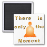 Only the moment Magnet