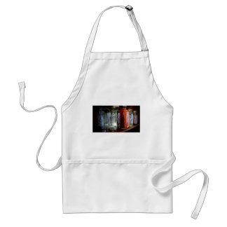 Only the One Adult Apron