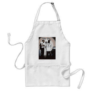 Only The Strong Survive Adult Apron