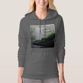Only Those Who Will Risk Going Too Far Sweatshirt