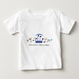 only together single of notes become A melody Infant T-shirt