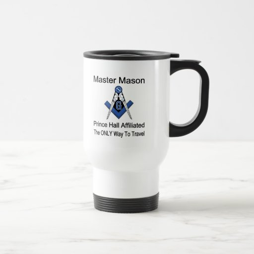 Only Way to Travel 15 Oz Stainless Steel Travel Mug
