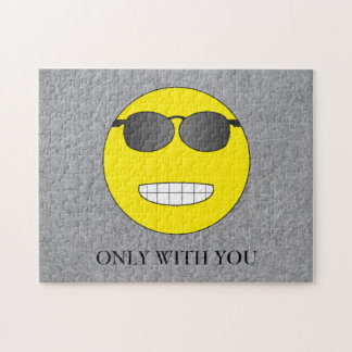 Only with you jigsaw puzzle