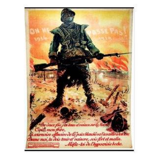 Onne Passepas Postcards