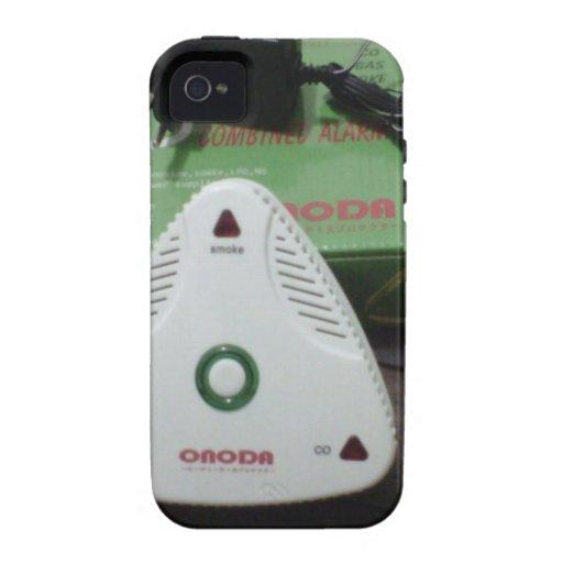 onoda smoke detector.jpg iPhone 4 case