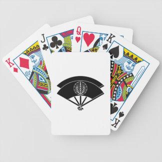 Onoe chrysanthemum five 郎 card decks