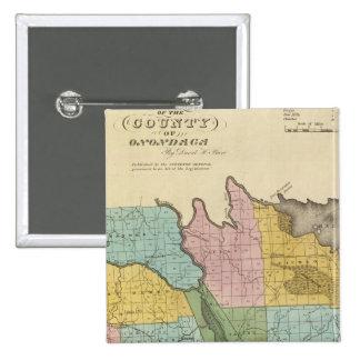 Onondaga County Button