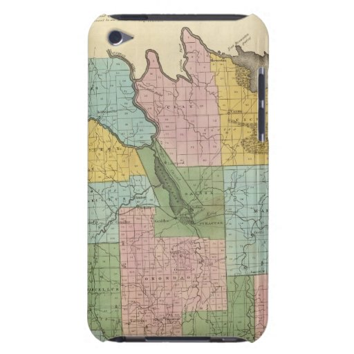 Onondaga County Case-Mate iPod Touch Case