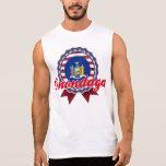 Onondaga, NY Camisetas Sin Mangas