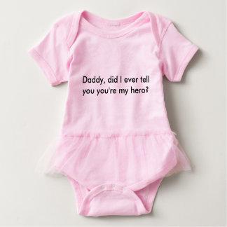 Onsie lindo body para bebé