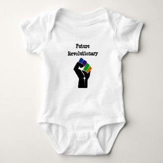 Onsie revolucionario futuro body para bebé