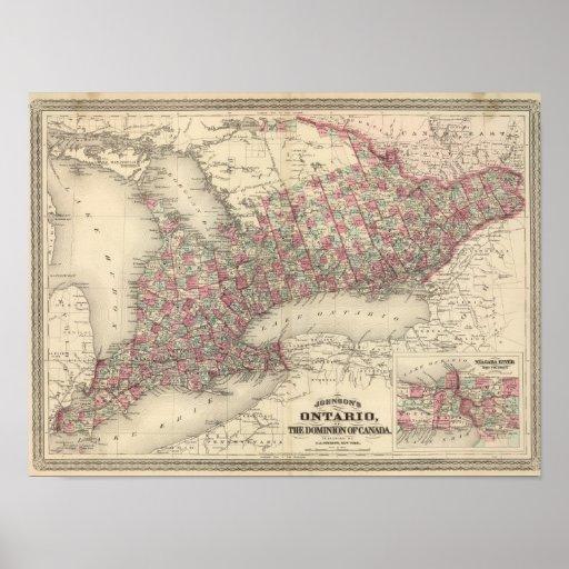 Ontario 2 impresiones