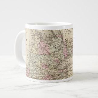 Ontario 2 large coffee mug