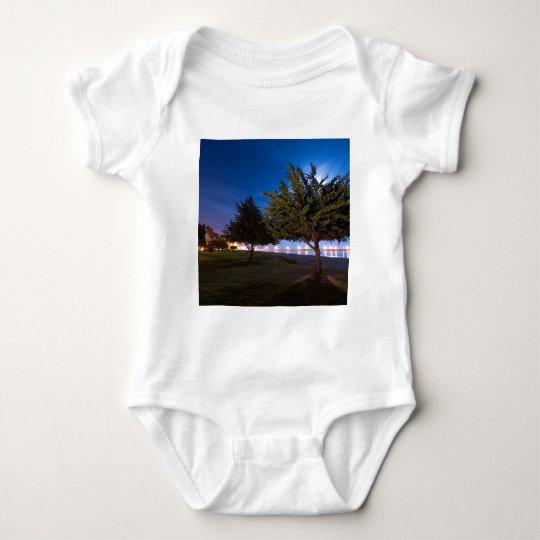Ontario Beach Baby Bodysuit
