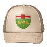 Ontario, Canadá Gorra