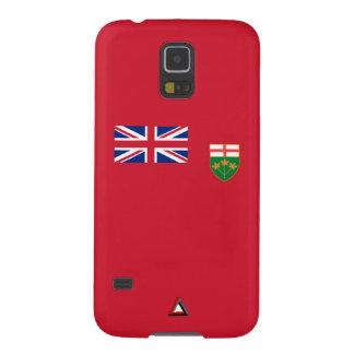 Ontario Funda De Galaxy S5