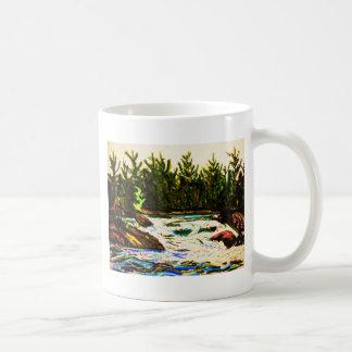 Ontario hermoso taza de café