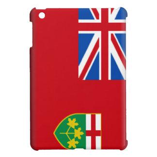 Ontario iPad Mini Covers