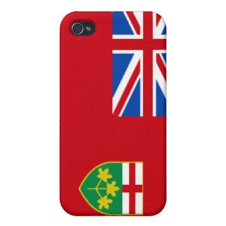 Ontario  iPhone 4/4S case