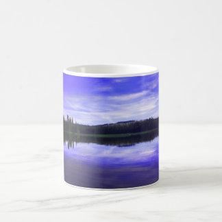 Ontario Lakes Coffee Mug