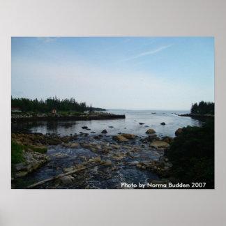 Ontario Landscape Print