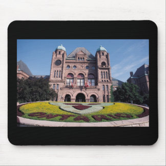 Ontario Parliament Mouse Pad