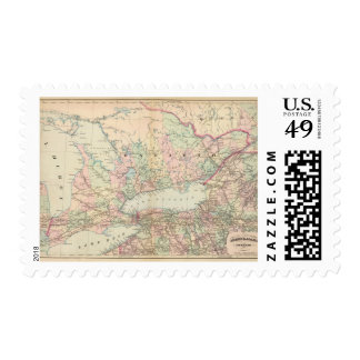 Ontario Postage